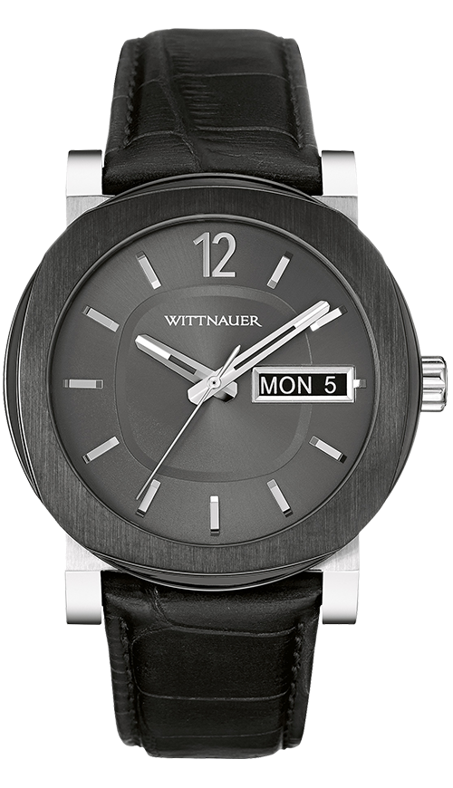 Wittnauer Cushion Case