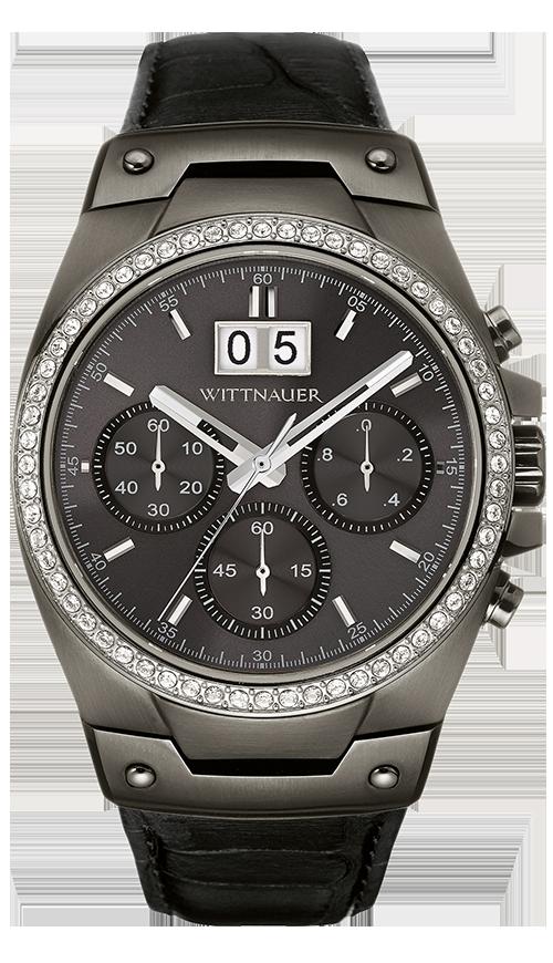 Wittnauer Signature Bracelet