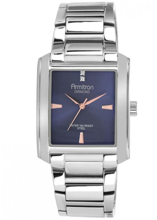 Armitron 20-4953BLSV