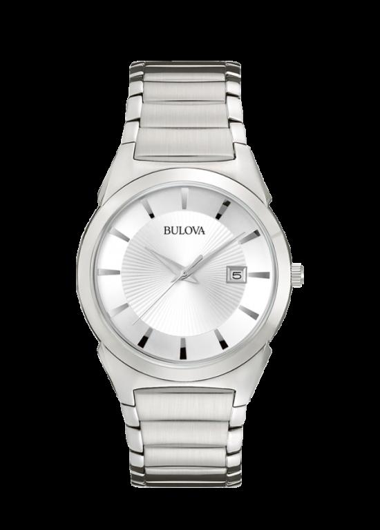 Bulova 96B015