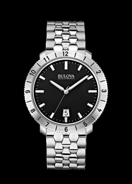 Bulova 96B207