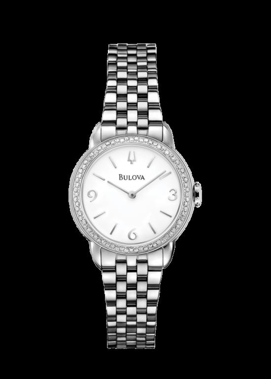 Bulova 96R181