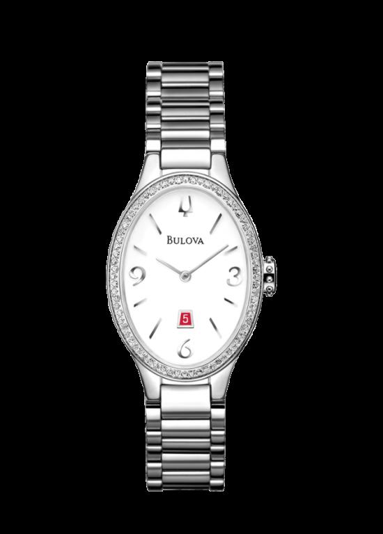 Bulova 96R192