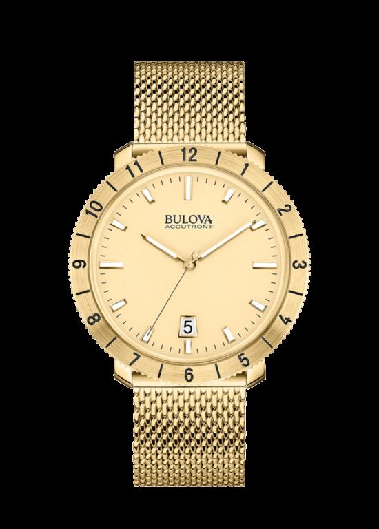 Bulova 97B129