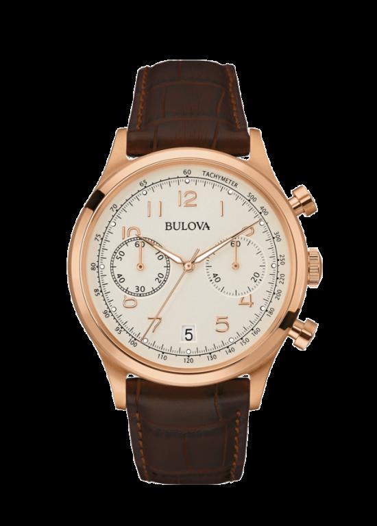 Bulova 97B148