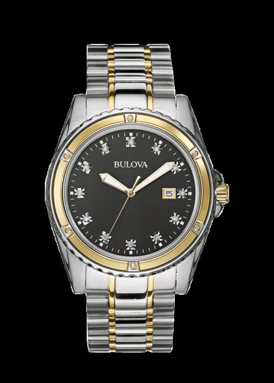 Bulova 98D122