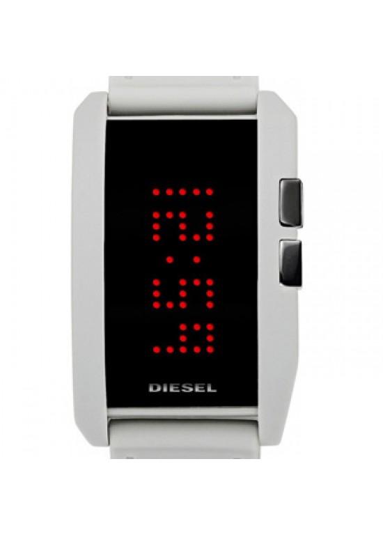 Diesel Digital Plastic Mens Watch - DZ7168-dial