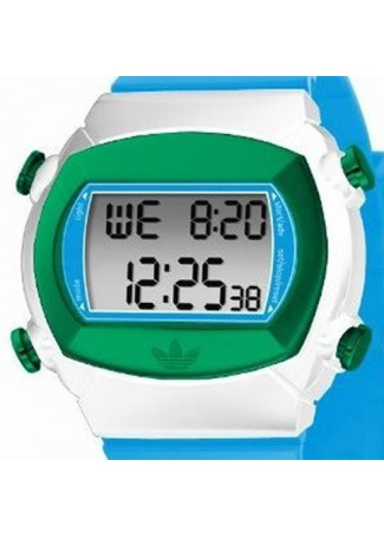 Adidas Candy Blue Watch ADH6048-dial