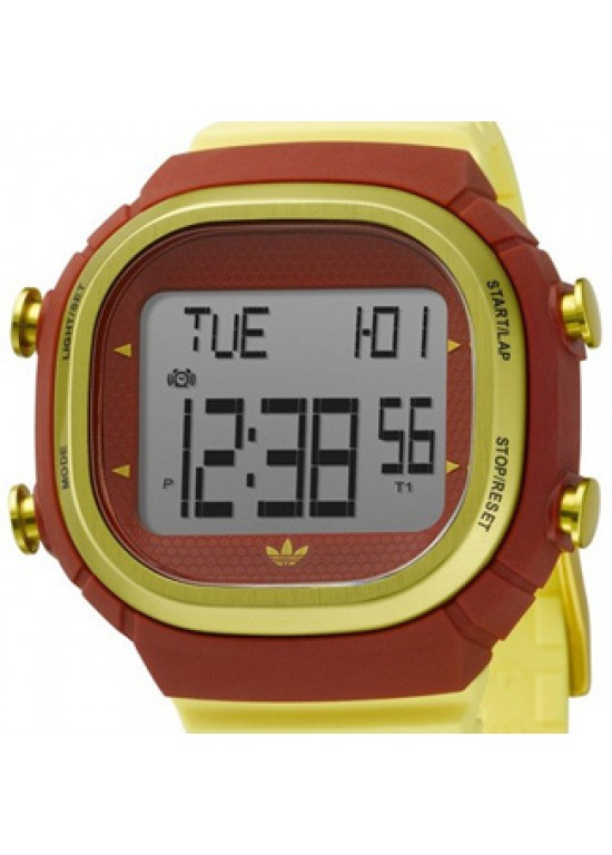 Adidas Sport Digital Seoul Mens Digital Watch ADH9502-dial