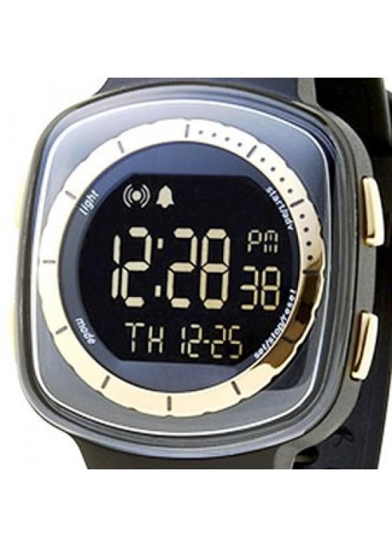 Adidas Tokyo Chronograph Digital Watch ADH6057-dial