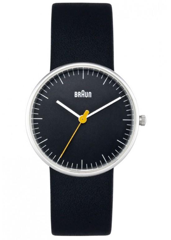 Braun Classic - BN0021BKBKL - Ladies