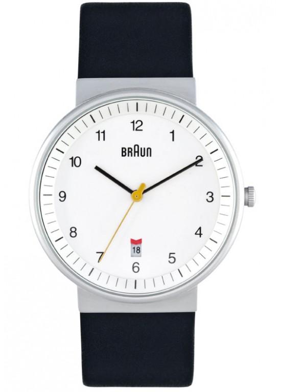 Braun Classic - BN0032WHBKG  - Mens