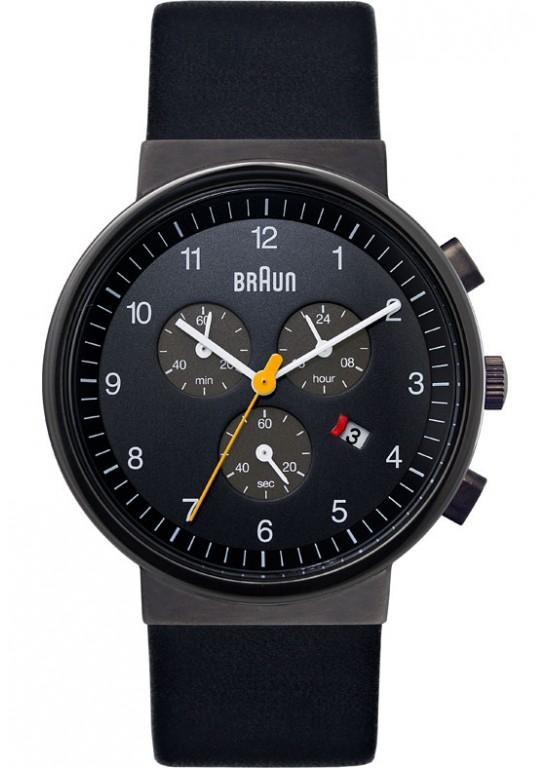 Braun Classic - BN0035BKGNBKG  - Mens