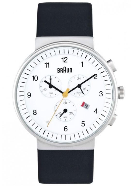 Braun Classic - BN0035WHBKG  - Mens