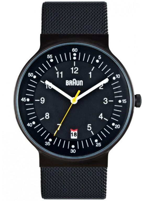 Braun Classic - BN0082BKBKMHG  - Mens