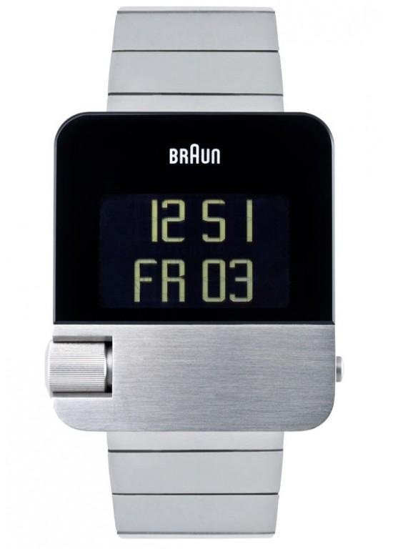 Braun Prestige - Digital - BN0106SLBTG  - Mens