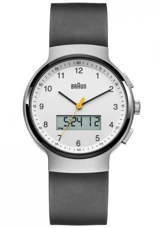Braun Classic - BN0159WHBKG  - Mens