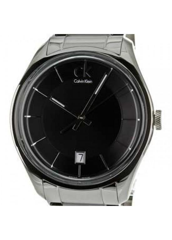 Calvin Klein Classic Stainless Steel Mens - K2H21104-dial