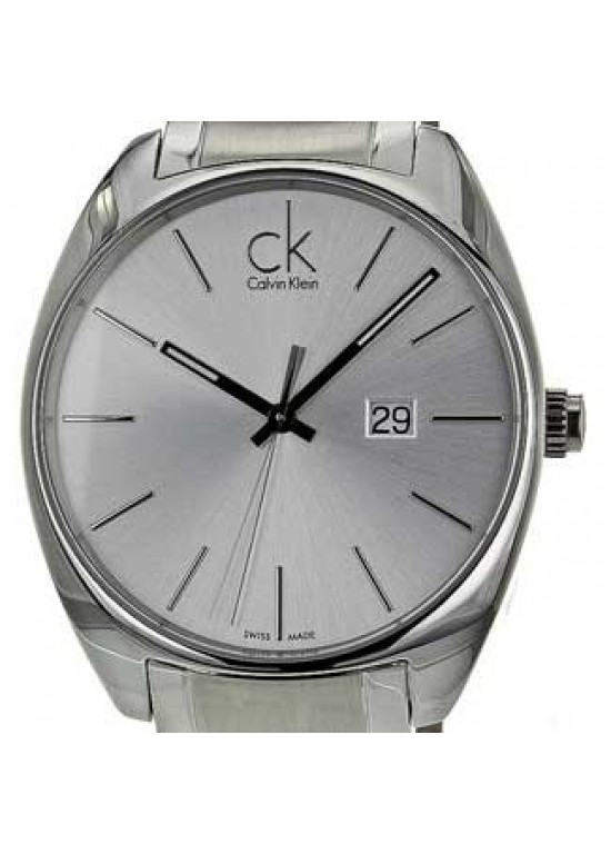Calvin Klein Exchange Stainless Steel Mens - K2F21126-Dial