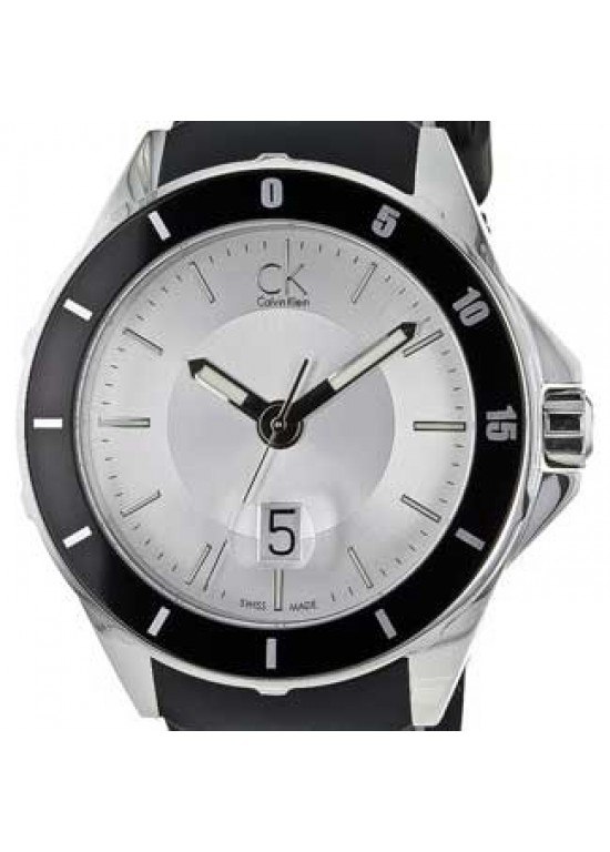 Calvin Klein Play Stainless Steel Mens - K2W21XD6-Dial
