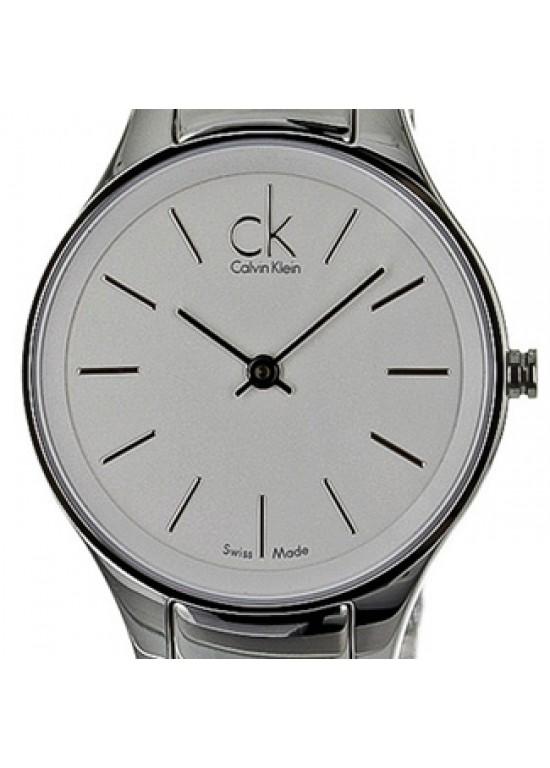 Calvin Klein Simplicity Stainless Steel Ladies - K4323126-Dial