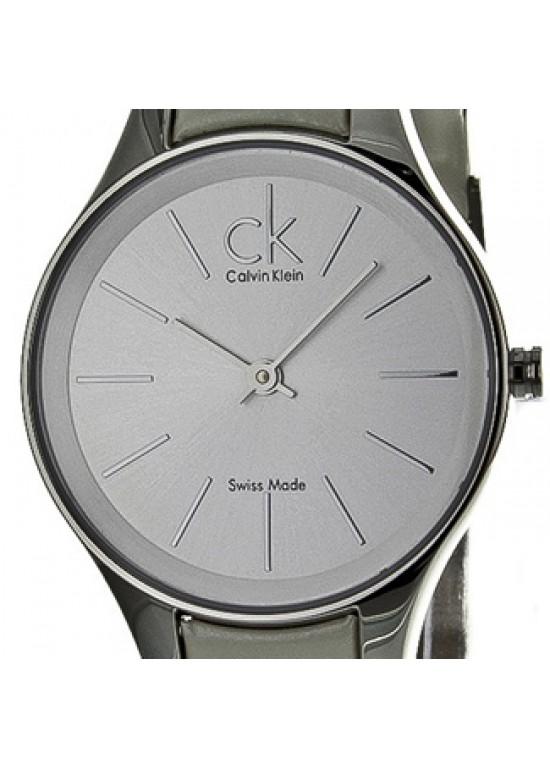Calvin Klein Simplicity Stainless Steel Ladies - K4323188-Dial