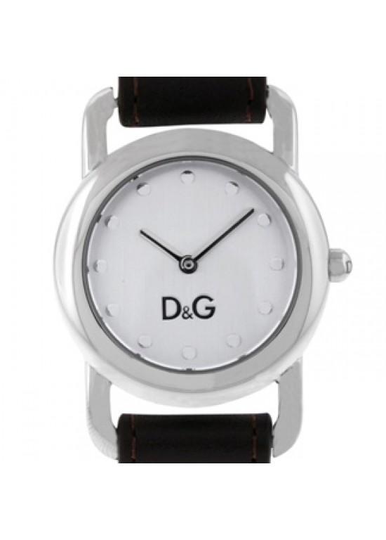 D&G Jambalaya Stainless Steel Menss Watch - DW0641-dial