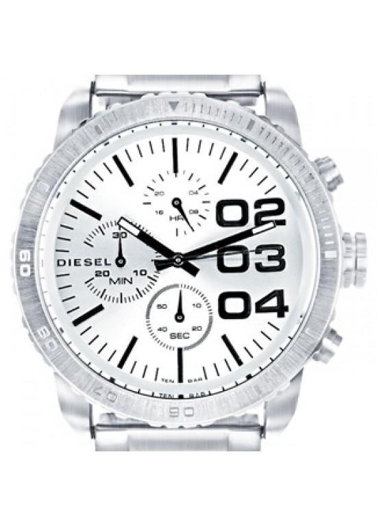Diesel Advanced Stainless Steel Ladies Watch - DZ5301-dial