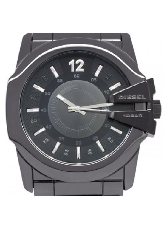 Diesel Timeframes Black Ceramic Mens Watch - DZ1516-dial