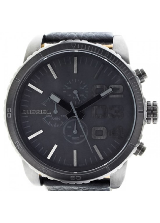 Diesel XXL Stainless Steel Mens Watch - DZ4216