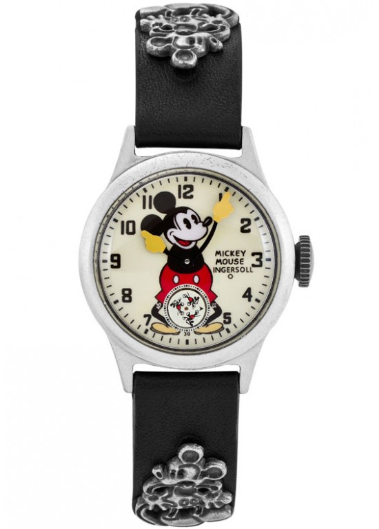 Disney Mickey Mouse - IND-25833  - Unisex