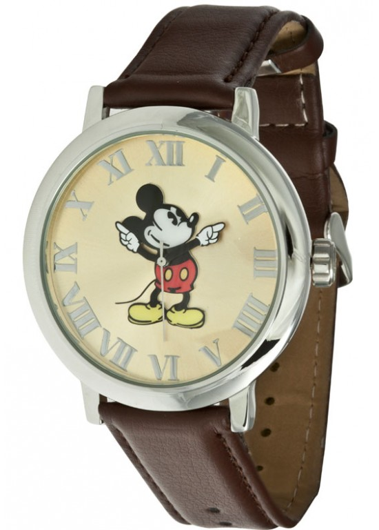 Disney Mickey Mouse - IND-26095  - Unisex - 3 Quarter View