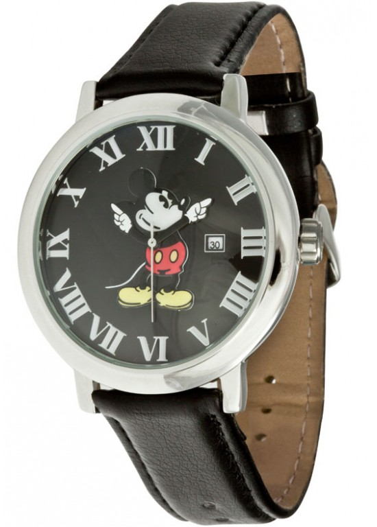 Disney Mickey Mouse - IND-26097  - Unisex - 3 Quarter View