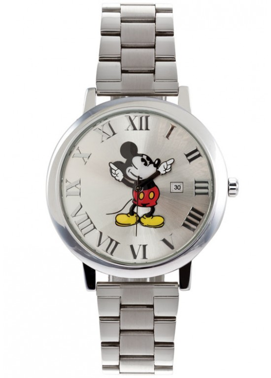Disney Mickey Mouse - IND-26130  - Unisex - 3 Quarter View