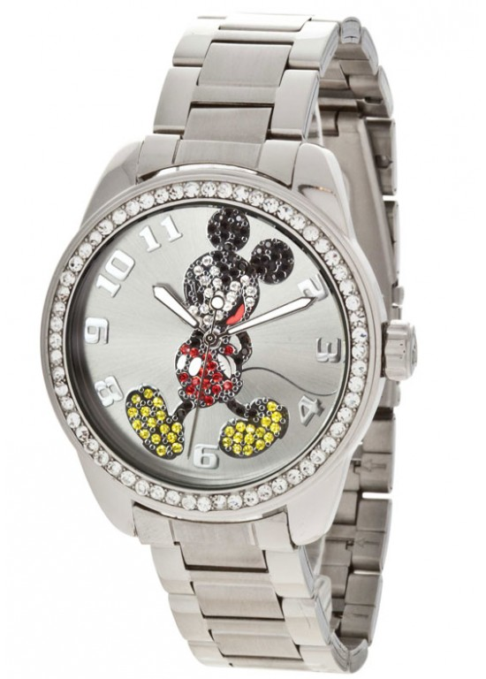 Disney Mickey Mouse - IND-26166  - Unisex - 3 Quarter View