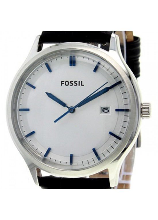 Fossil Ansel Stainless Steel Mens Watch - FS4671-dial