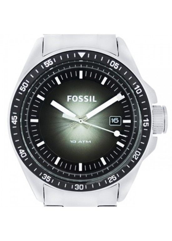 Fossil Classic Stainless Steel Mens Watch - AM4368-dial