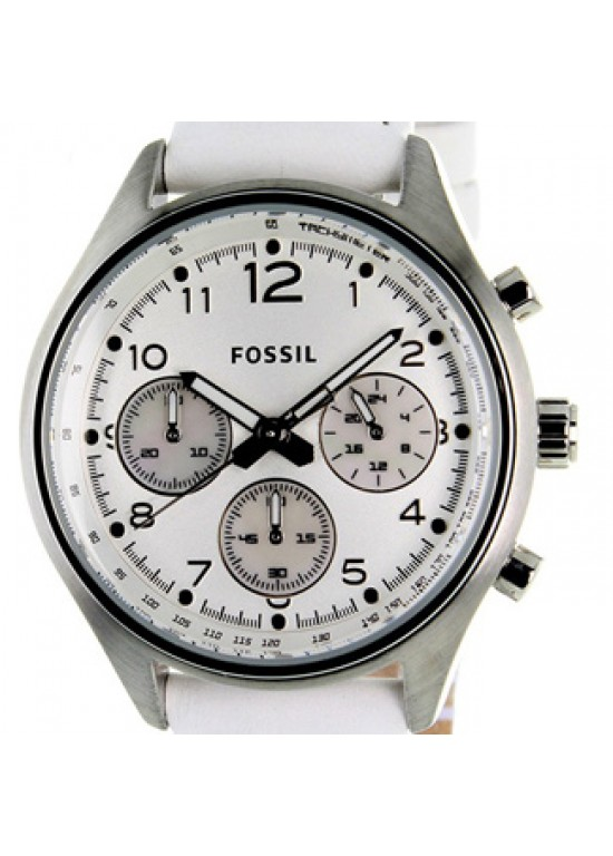 Fossil Flight Stainless Steel Ladies Watch - CH2823-dial