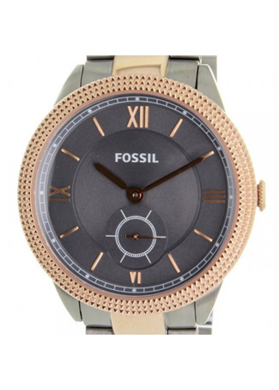 Fossil Sydney Stainless Steel Ladies Watch - ES3068-dial