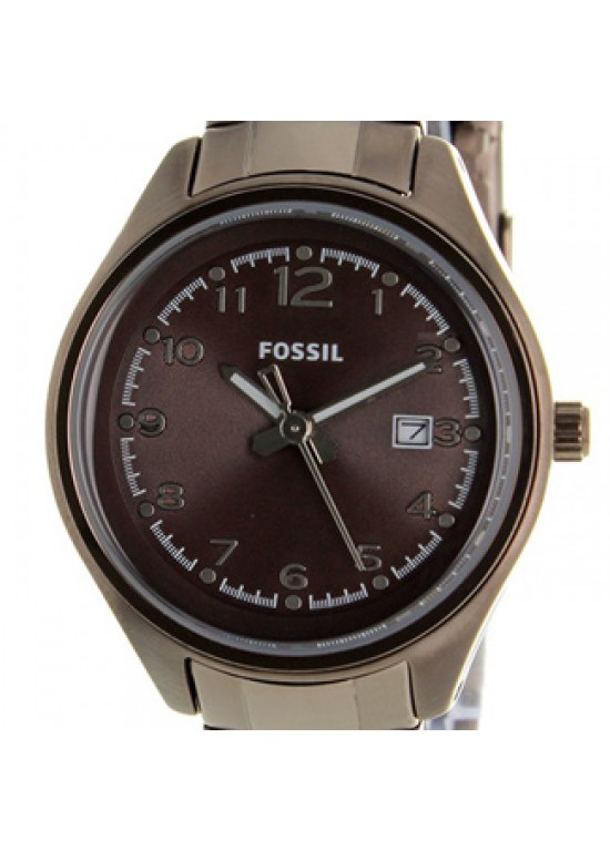 Fossil Flight Stainless Steel Ladies Watch - AM4383-dial