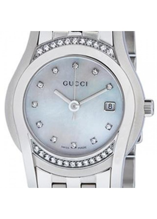 Gucci YA055510 - Dial