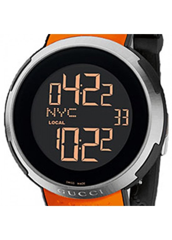 Gucci YA114104-dial