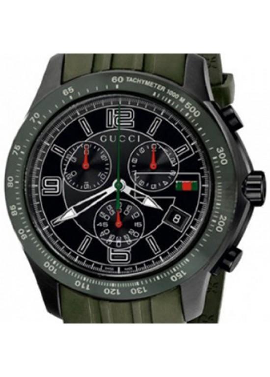 Gucci YA126207-dial