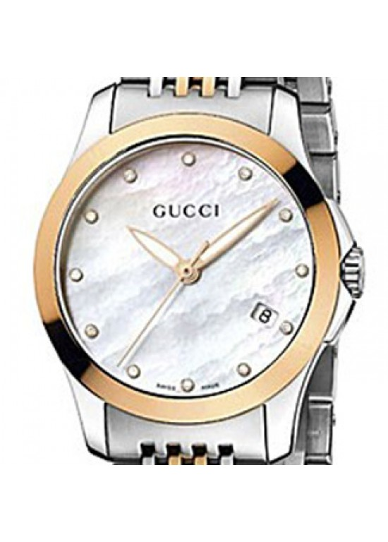 Gucci YA126514-dial