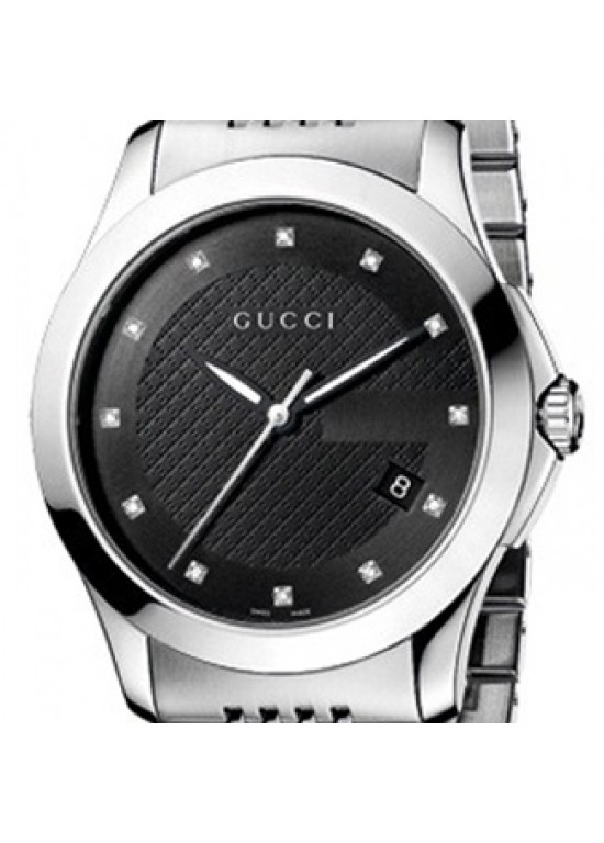 Gucci YA126405-dial