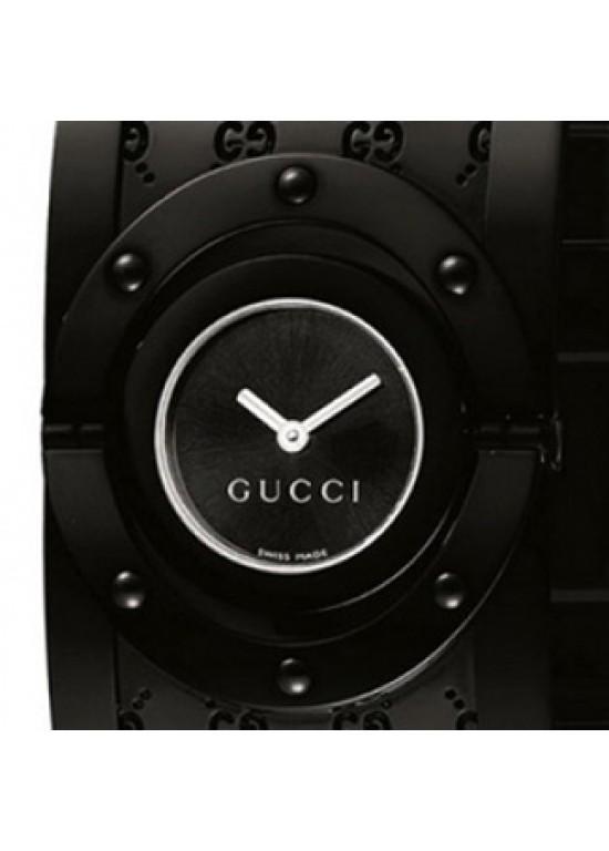 Gucci YA112431-dial