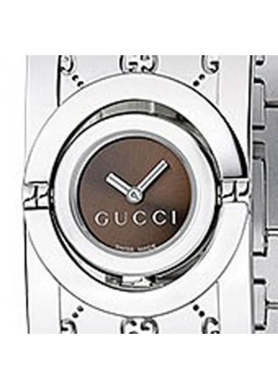 Gucci YA112501-dial
