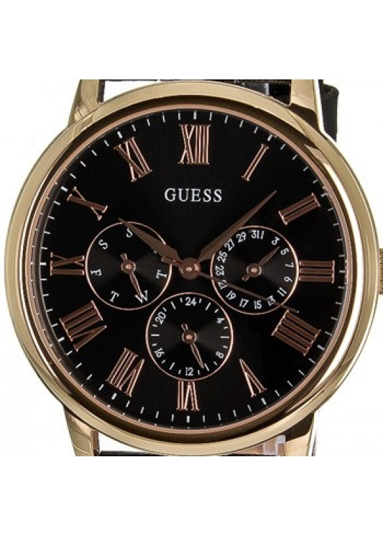Guess W85069G1-dial