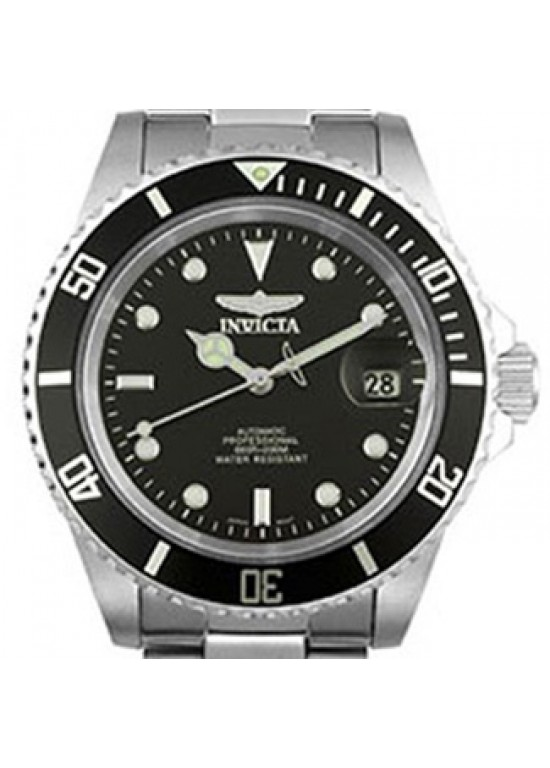 Invicta Mens Automatic Pro Diver S2 Watch 8926OB-dial
