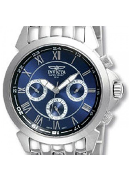 Invicta Mens Multi-Function Watch 2876-Dial